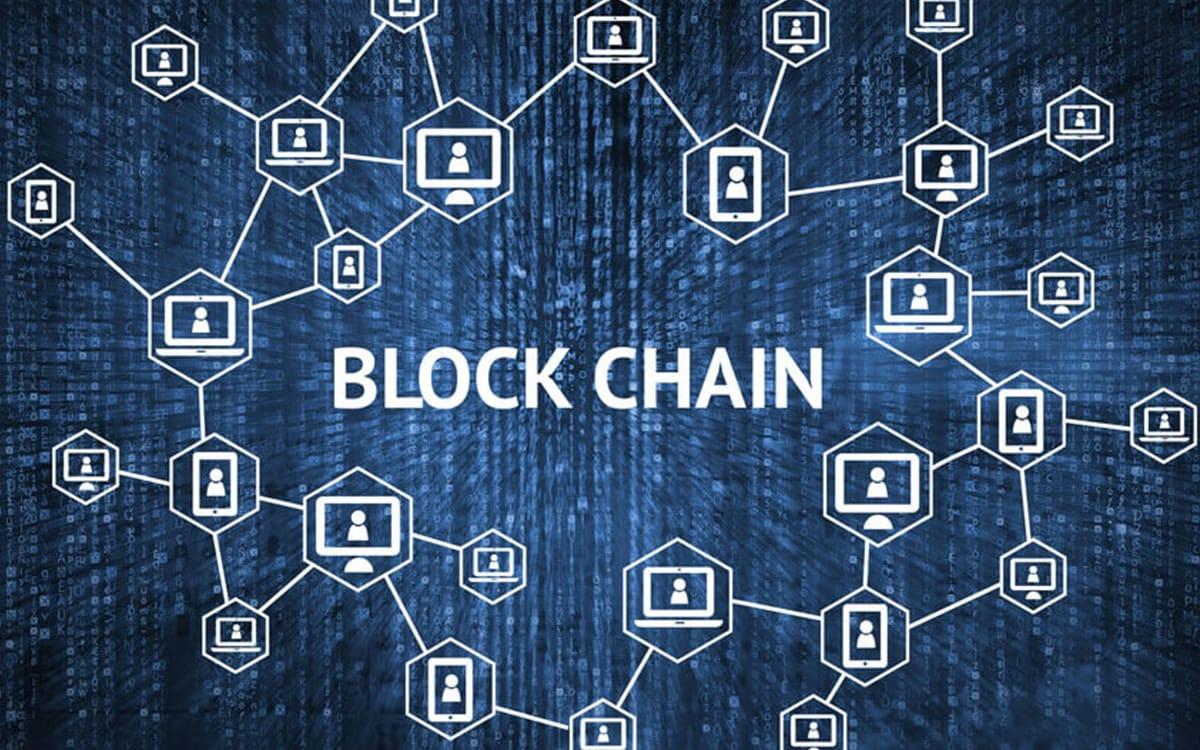 Blockchain & the Future of Real Estate